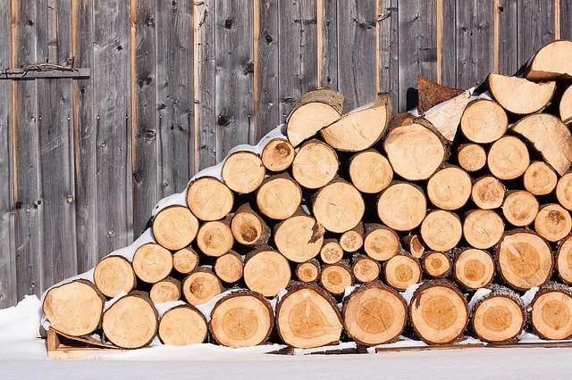 Drewno kominkowe bystra